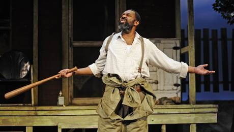 Lenny Henry, Duchess Theatre Tickets
