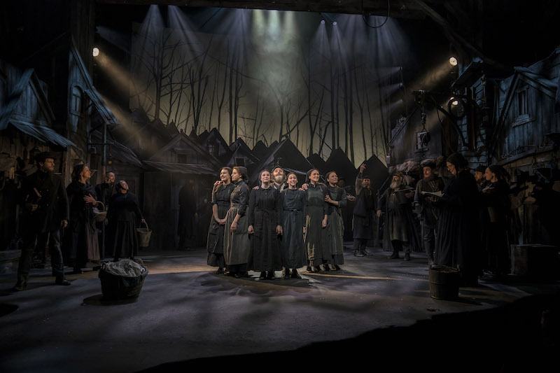 Fiddler on the Roof gallery image