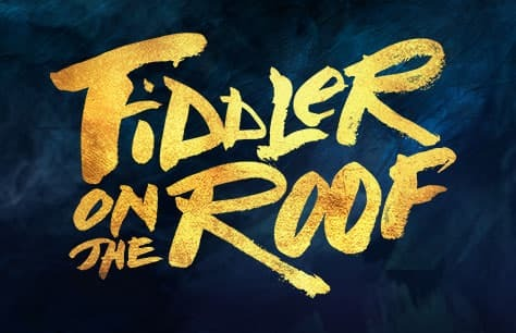 Fiddler on the Roof Tickets