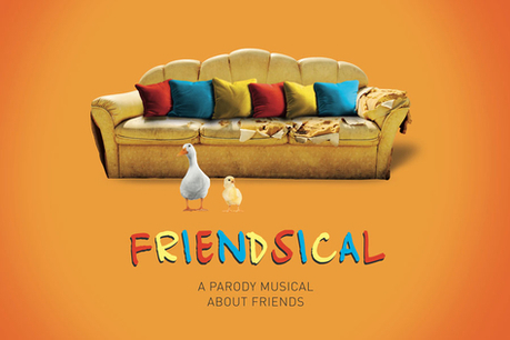 Friendsical