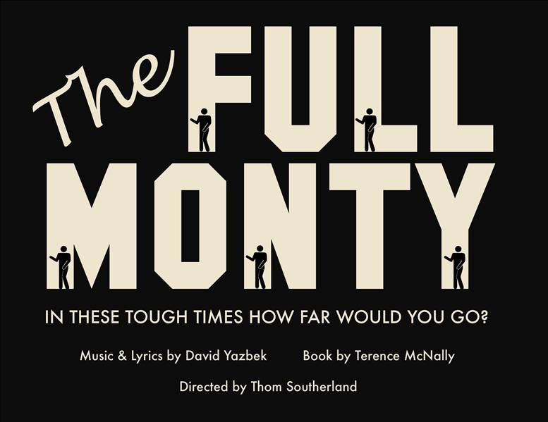 Full Monty, The gallery image