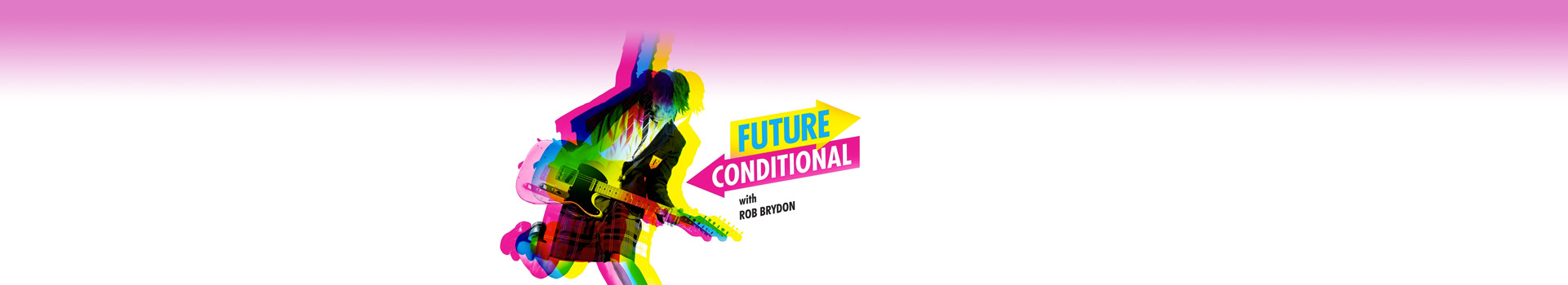 Future Conditional tickets London Old Vic Theatre