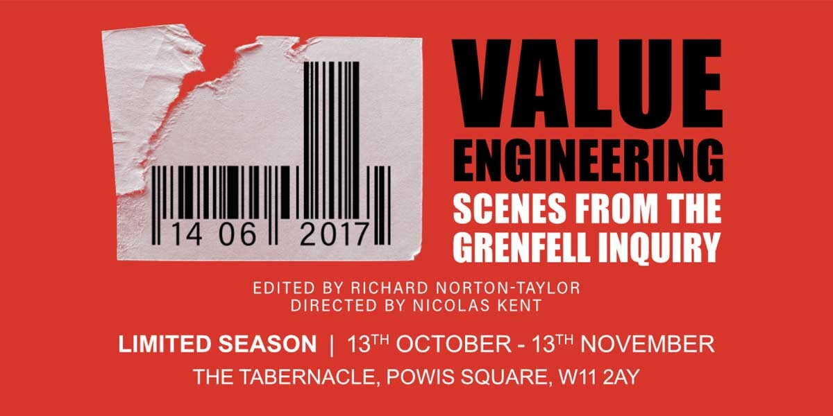 GRENFELL:VALUE ENGINEERING banner image