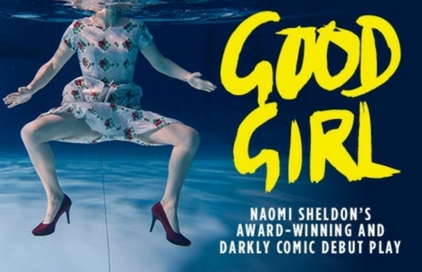 Good Girl at Trafalgar Studios 2, London