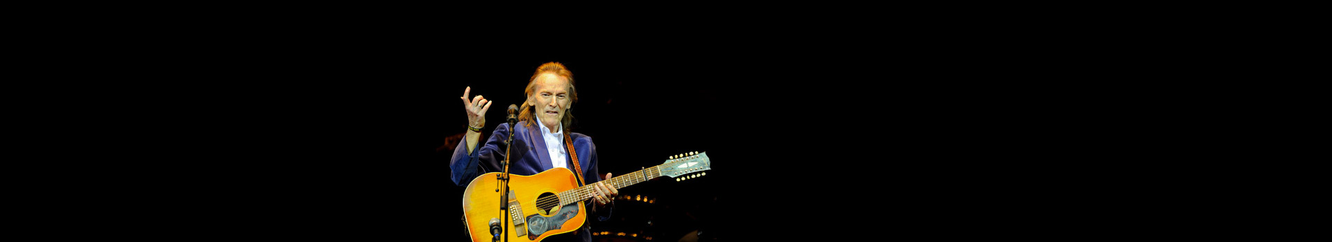 Gordon Lightfoot tickets at the Royal Albert Hall