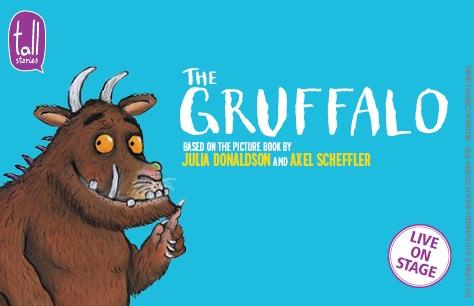 Gruffalo Tickets