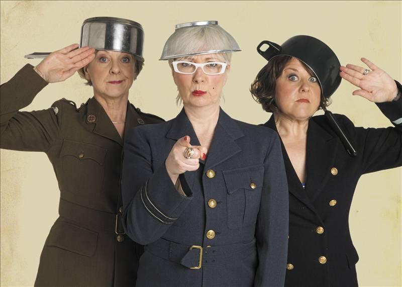 Grumpy Old Women Live gallery image