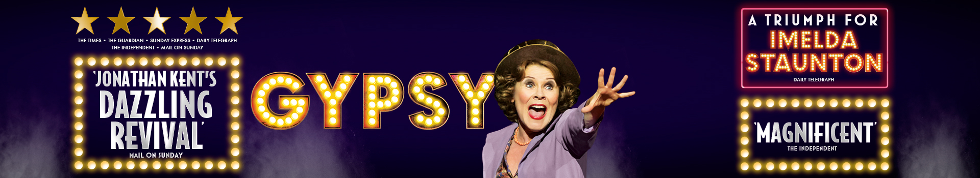 Gypsy banner image