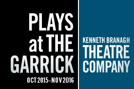 Harlequinade tickets at the Garrick Theatre