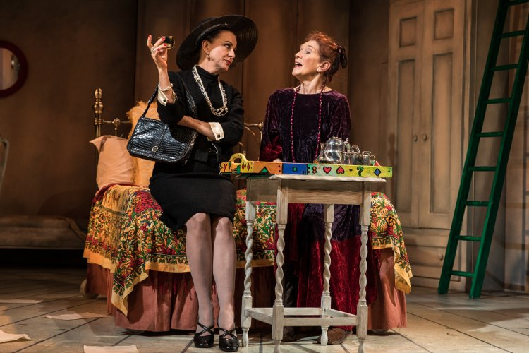 Harold and Maude gallery image