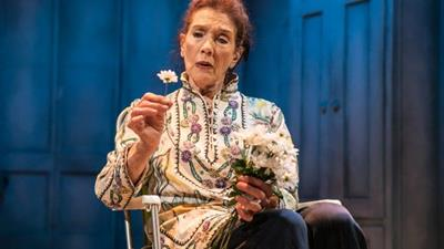Harold and Maude at Charing Cross Theatre,London