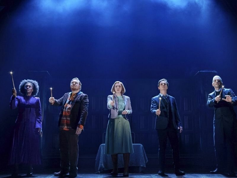 Harry Potter and the Cursed Child gallery image
