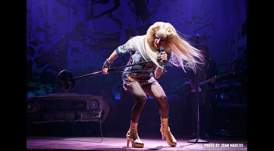 Hedwig And The Angry Inch tickets London