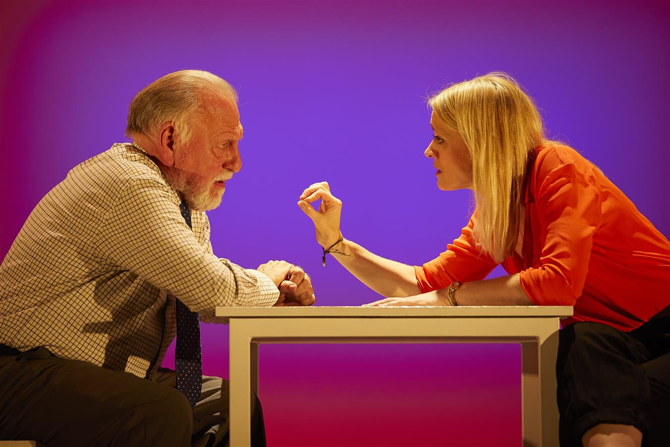 Heisenberg: The Uncertainty Principle Tickets - Play Tickets