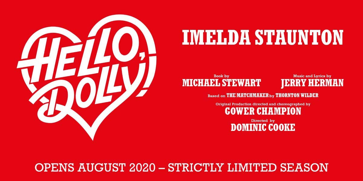 Hello, Dolly! banner image