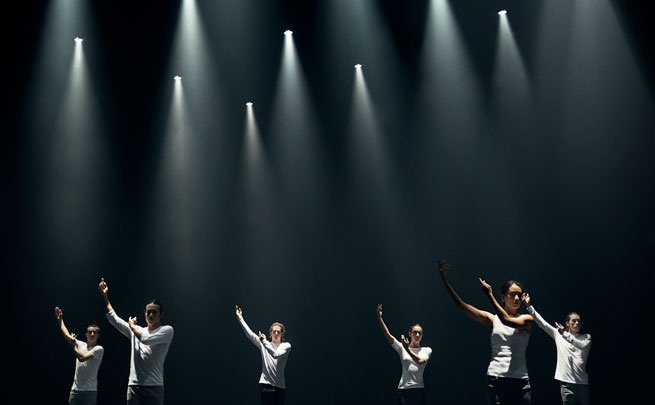 Hofesh Shechter Company: Barbarians tickets London Sadler's Wells