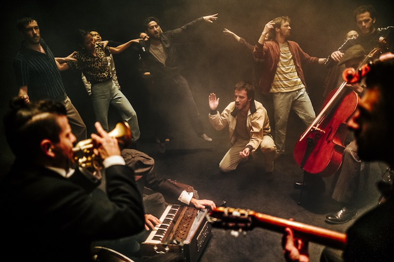 Hofesh Shechter Company: Grand Finale gallery image