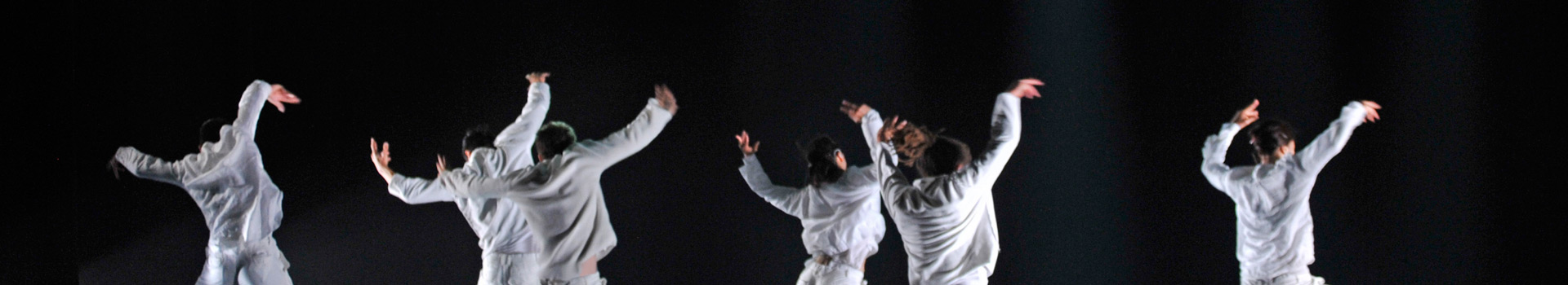 Hofesh Shechter Company — barbarians banner image