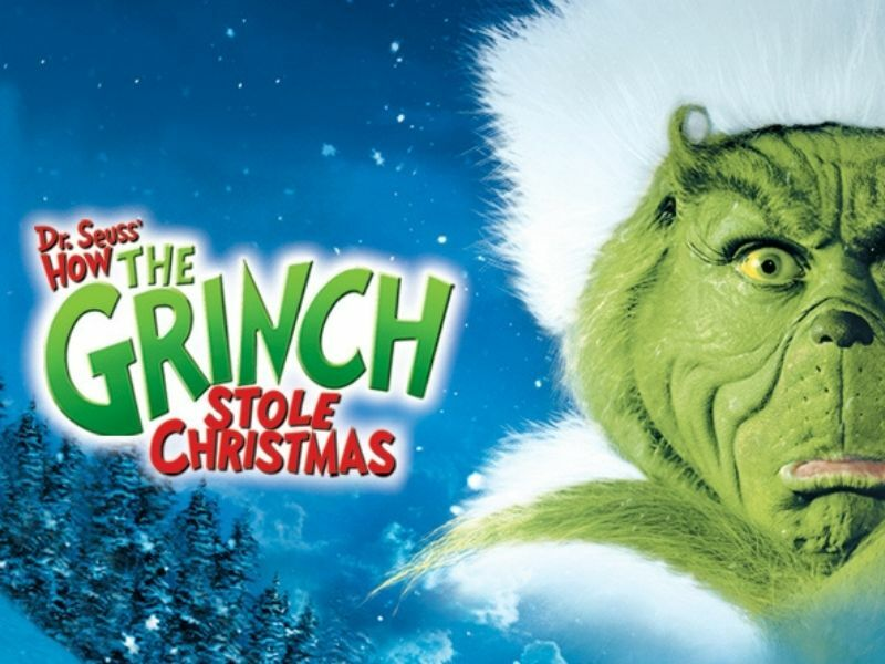 Cinema: How the Grinch Stole Christmas gallery image