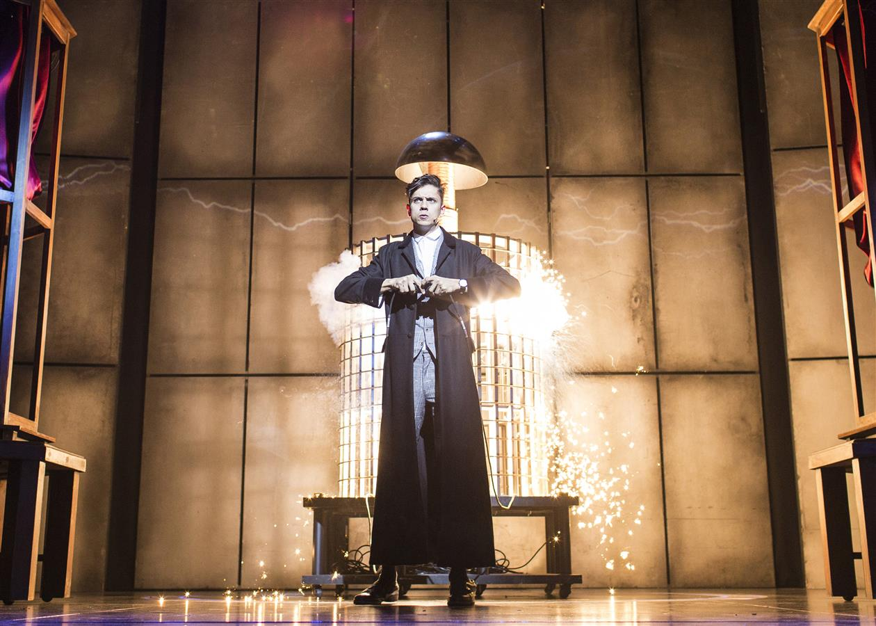 Impossible tickets London at the Noel Coward Theatre