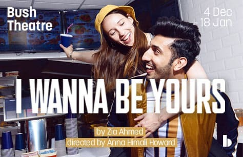 I Wanna Be Yours Tickets