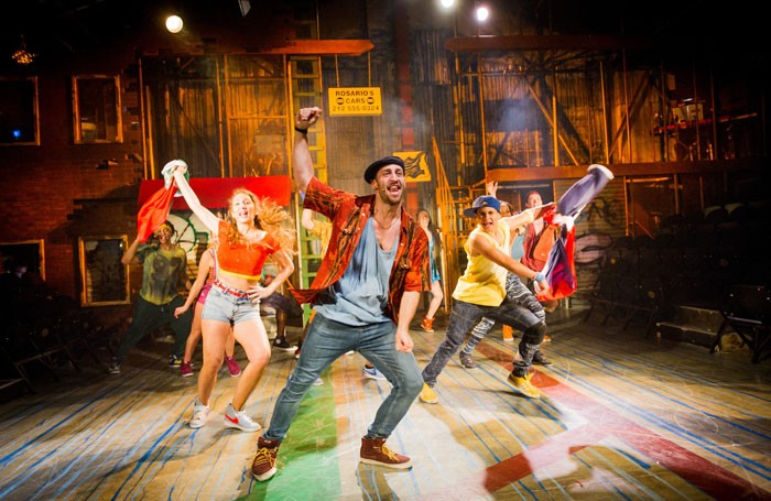 In The Heights gallery image