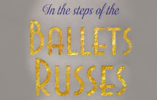 In The Steps Of Ballet Russes