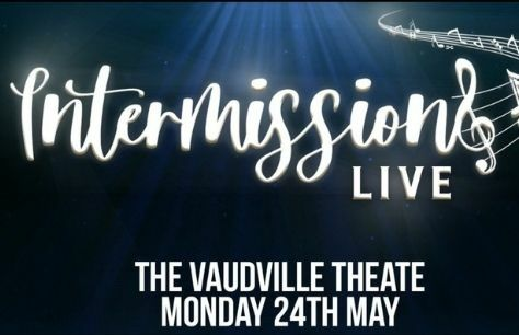 Intermissions Live Tickets