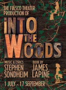 Into The Woods gallery image