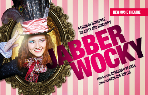 Jabberwocky Tickets