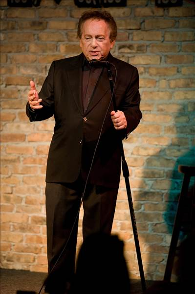 Jackie Mason - Ready to Rumble gallery image