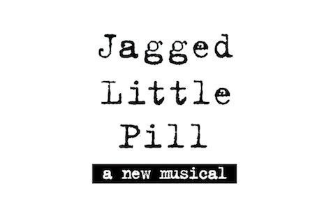 Jagged Little Pill at Venue To Be Confirmed, London