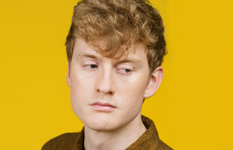 James Acaster: Cold Lasagne Hate Myself 1999 at Vaudeville Theatre, London