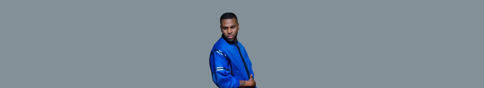 Jason Derulo Live at the O2 tickets London