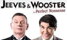 Matthew Macfadyen and Stephen Mangan to play Jeeves and Wooster
