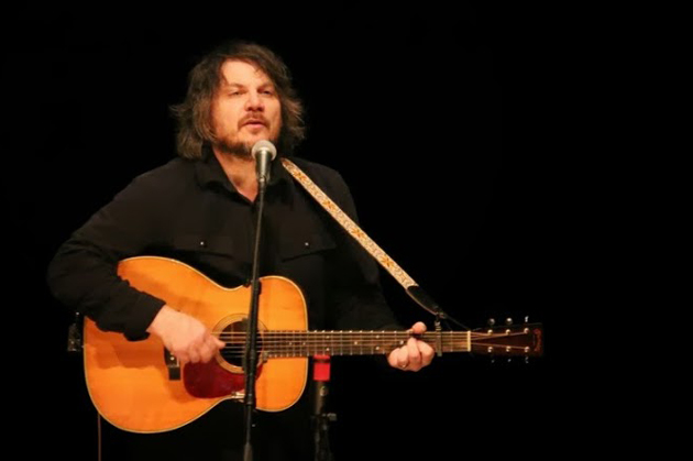 Jeff Tweedy London Palladium
