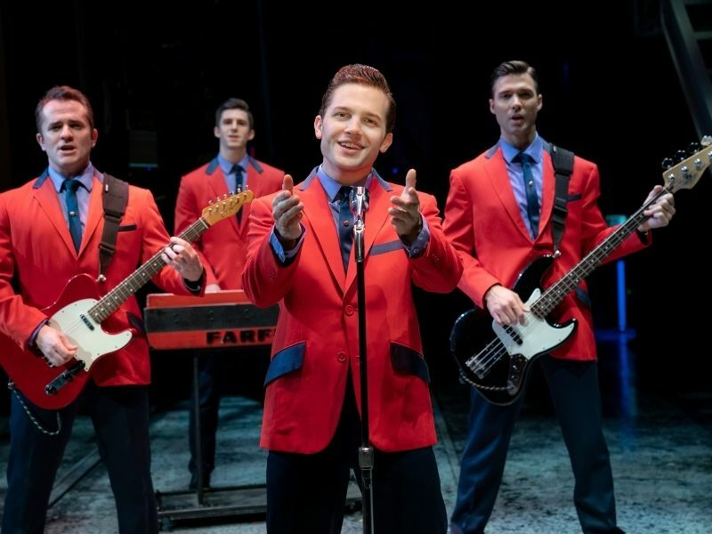 Jersey Boys gallery image