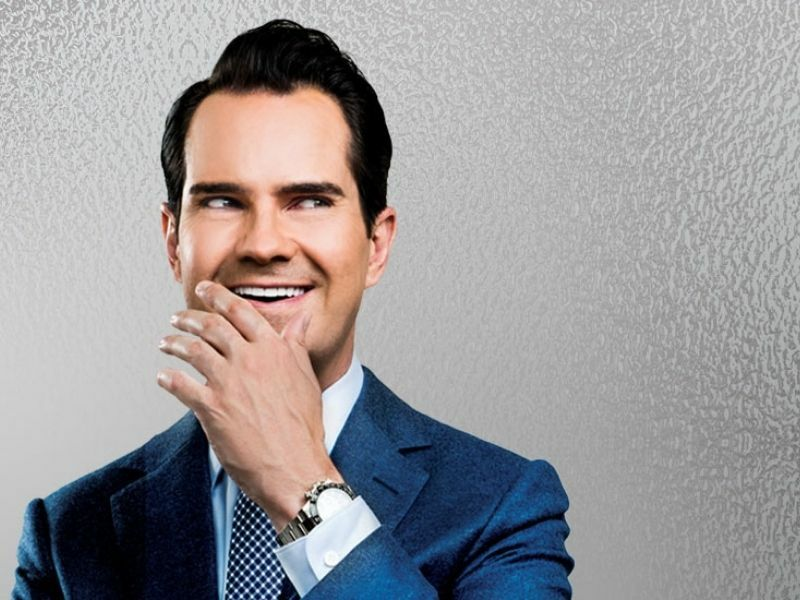 Jimmy Carr: Terribly Funny gallery image