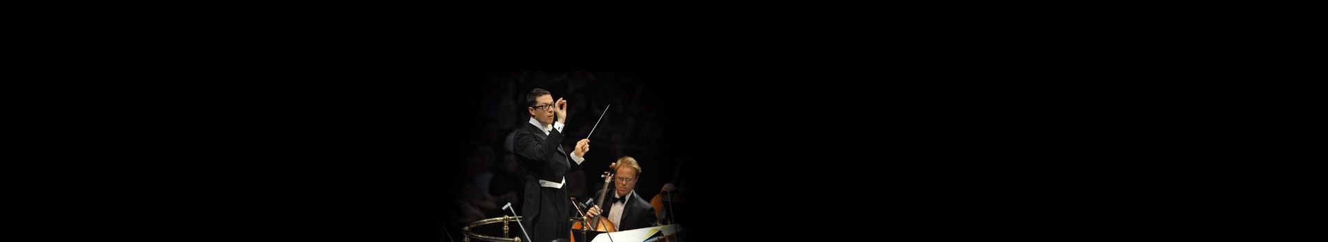 John Wilson Orchestra tickets at the Royal Albert Hall