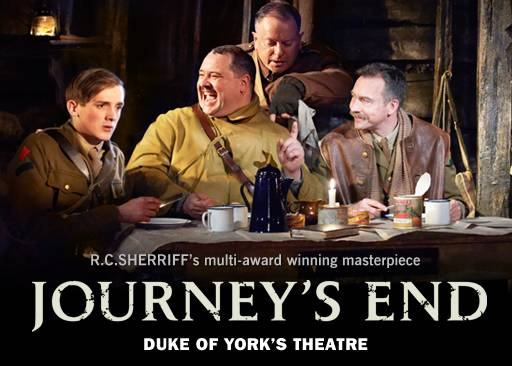 Journey's End gallery image