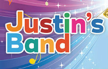 Justin's Band at Theatre Royal Drury Lane, London