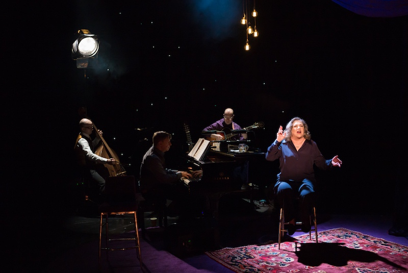 Kathleen Turner: Finding My Voice gallery image