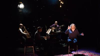 Kathleen Turner: Finding My Voice at Other Palace,London
