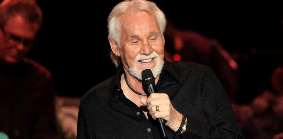 """Kenny Rogers - """"The Gambler's Last Deal"""" Tour gallery image"""