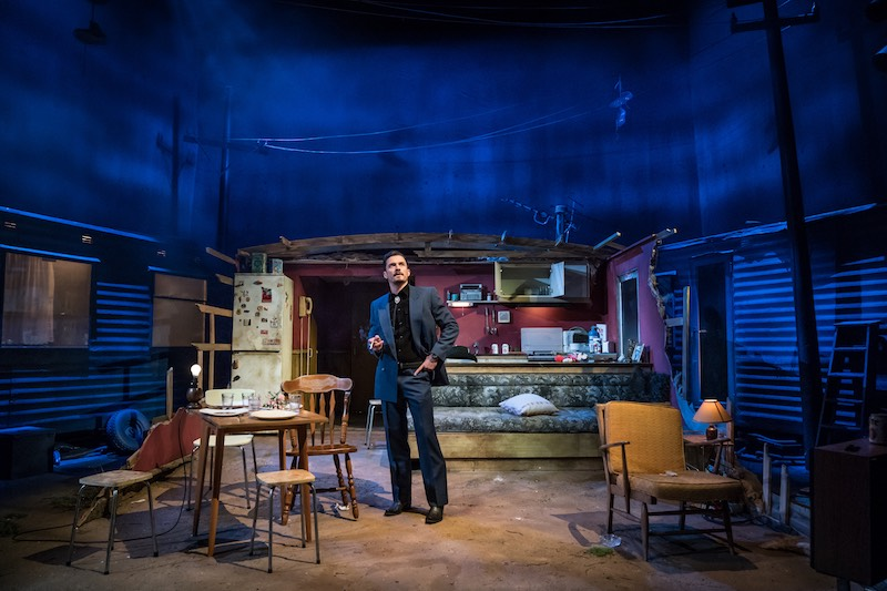 Killer Joe Tickets at the Trafalgar Studios, London