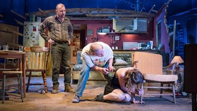 Killer Joe at Trafalgar Studios,London
