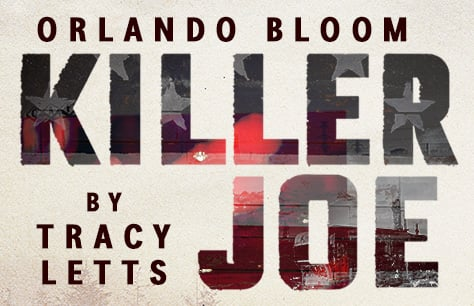 Killer Joe at Trafalgar Studios, London