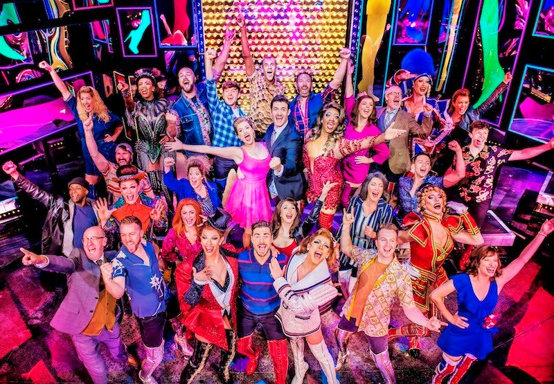 Kinky Boots gallery image