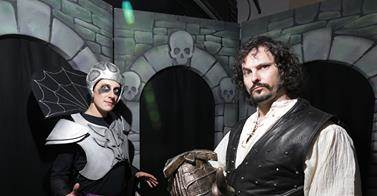 Knightmare Live - Level 2 gallery image