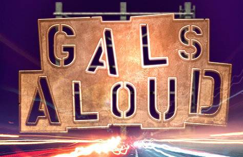 LIVE: Gals Aloud